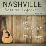 Nashville Session Legends, volume 1