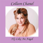 "Colleen Chanel ""Fly like an Angel"""