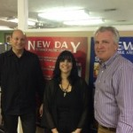 Center Sound Records Partners With New Day Christian Distributors
