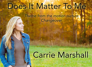 Carrie Marshall Will Matter To You – Indie Band Guru Review