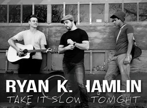 Ryan K Hamlin