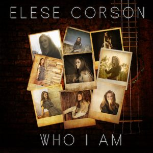 Elese Cover CD EPK