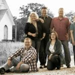Wendell Gospel Group Spends Weekend In The Studio
