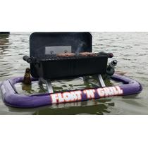 Float 'N' Grill